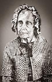Effie Jones Forsyth Higgs (1803-1871) - Find A Grave Memorial