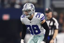 Cowboys free agent news: Jeff Heath ...