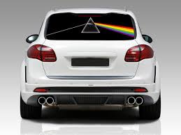 Pink Floyd Car Rear Window Decal Sticker Truck Suv Van Dark Side Of The Moon 088 Large Amazon Ca Home Kitchen