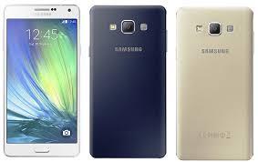 Samsung Galaxy A8 16GB vs. Plum Volt 3G ...