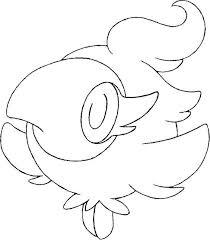 Pokemon Kleurplaten Mega Greninja Ach
