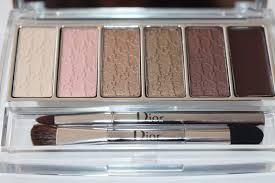 dior summer 2016 eye reviver palette