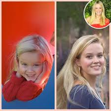Mini-Me Alert! Reese Witherspoon's Daughter Ava Phillippe Turns 16 ...