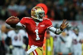 49ers' Singletary confirms Troy Smith will start at QB – The Mercury News