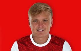 Matt Smith | Players | Under 23 | Arsenal.com