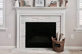 25 beautifully tiled fireplaces