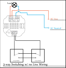 switch wiring diagram multiple lights
