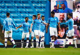 Ливерпуль» проиграл «Манчестер Сити» в 32-м туре АПЛ, 0:4, как ...