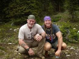 Cody Lundin Fired from Dual Survival!! - YouTube