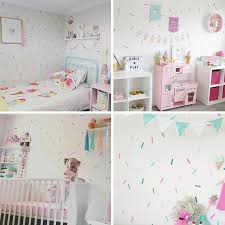 Sprinkles Decorative Stickers Baby Girl Room Wall Sticker For Kids Room Holiday Party Room Decoration Children Wall Stickers Wall Decals Deals Wall Decals Decor From Supper007 2 53 Dhgate Com