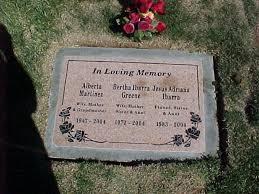 Bertha Ibarra Greene (1972-2004) - Find A Grave Memorial