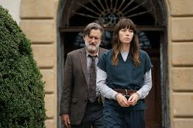 The Sinner Revealed Why Jessica Biel Committed That Murder