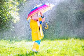 rainy day fun guide