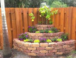 34 Finding The Perfect Garden Fence Ideas Garden Fence Ideas Decorative That Will Show You What Perfection Is Like Outdoor Furniture Project Ideas