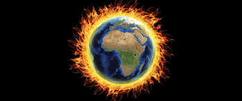 Global Warming—Really?