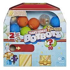 transformers toys botbots surprise