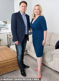 Anthea Turner's sister tells how she and her husband went from TV's golden  couple to living in a car | Daily Mail Online
