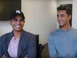 ICC U-19 World Cup 2018: India's Shubhman Gill, Abhishek Sharma recount  their first meeting with coach Rahul Dravid - Firstcricket News, Firstpost