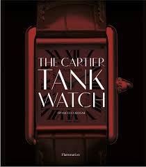 The Cartier Tank Watch (STYLE ET DESIGN ...