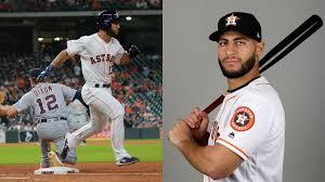 Houston Astros' Abraham Toro is the team's switch-hitting prospect - ABC13  Houston