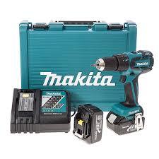 Chia sẻ kinh nghiệm chọn mua máy bắt vít dùng pin Makita