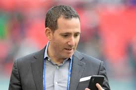 Howie Roseman explains why the Eagles traded for Golden Tate - Bleeding  Green Nation