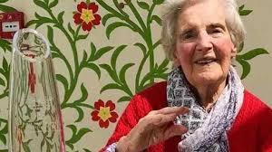 RIP Myrtle Allen of Ballymaloe | JancisRobinson.com