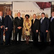 Oklahoma Hall of Fame to induct 2013 honorees in Nov. - ionOKLAHOMA Online  MagazineionOKLAHOMA Online Magazine