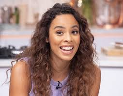 When Is Rochelle Humes' Baby Due?