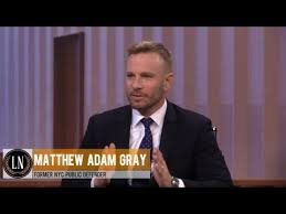 Matthew Adam Gray Talks Joshua Gaspar Trial on LawNewz Network - YouTube