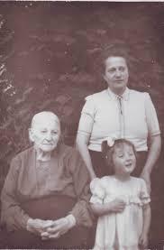 Anna Pauline Bøkmann (Paulsen) (1909 - 1964) - Genealogy