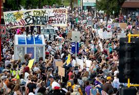 sparked heated protests across ...