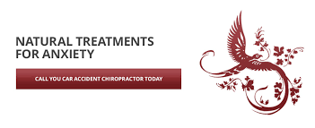 Car Accident Chiropractor Littleton 3 Treatments To Relieve Post Car Accident Anxiety