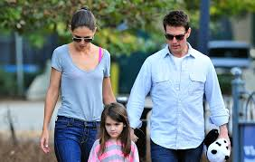 Is Tom Cruise Ready To Reconcile With Estranged Daughter Suri ...