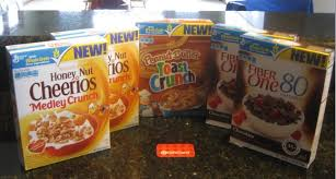 target cereal as low as 0 25 box