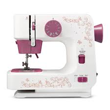 New Home Electric Desktop Sewing Machine Multi Function Thick Lockable Button Mini Sewing Machines Diy Clothes Home Use Other Decorative Sti Damask Wall Stickers Decal Art From Globaltradingco 60 97 Dhgate Com