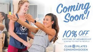 new deal club pilates conshohocken