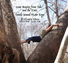 sound yoga cles events works