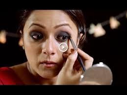 face makeup indian face in hindi