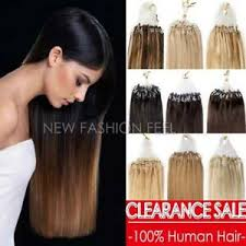 remy human hair extension pre bonded