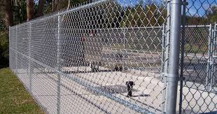 Chain Link Fence Installation Nassau County Suffolk County Precision Fence Company