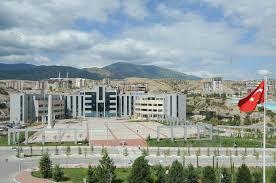 Karabük Üniversitesi - Kampüs | Fotoğraf