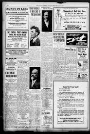 San Antonio Express. (San Antonio, Tex.), Vol. 52, No. 156, Ed. 1 Tuesday,  June 5, 1917 - Page 16 of 16 - The Portal to Texas History