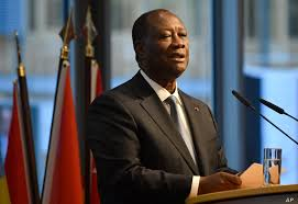 Ivory Coast President Plans Constitutional Revision Before ...