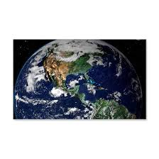 Art Earth From Space Nasa Wall Decal By Make Personalized Gifts Cafepress
