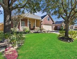 patio homes for in katy tx