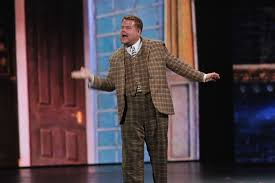 One Man, Two Guvnors cast: who stars ...