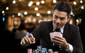 Judi PokerQQ Online Uang Asli Indonesia Terbaik - Kepala Bandar