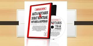 Syarat Pembuatan Akta Notaris Organisasi Yayasan CV PT PMDN -