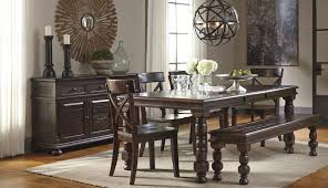 table dining round wood appealing for